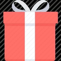 birthday, celebration, decoration, gift, present icon