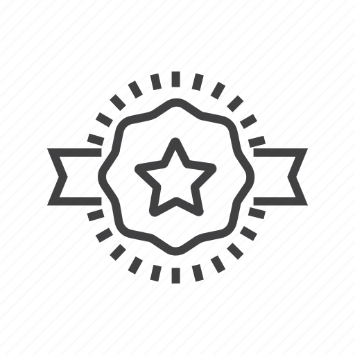 badge, best, offer, prize, winner icon