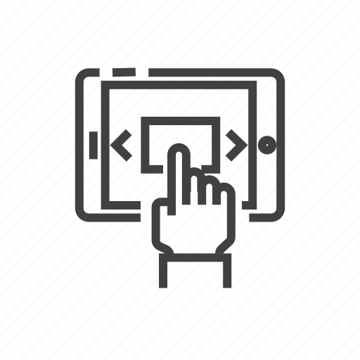chose, phone, product, smartphone, technology icon
