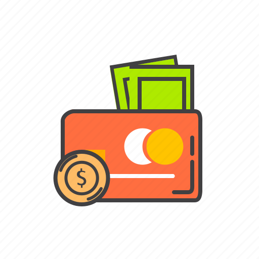 banking, business, cash, money, payment icon