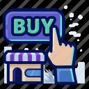 buy, commerce, ecommerce, shop, shopping icon