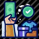 cash, commerce, ecommerce, payment, shop, shopping
