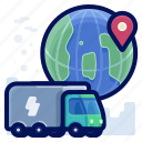 commerce, delivery, ecommerce, shop, shopping, truck
