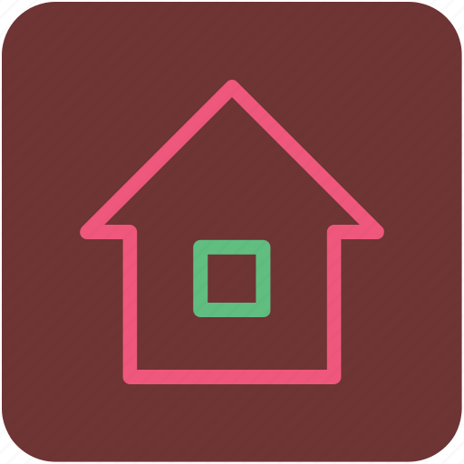 home, house, hut, shack icon