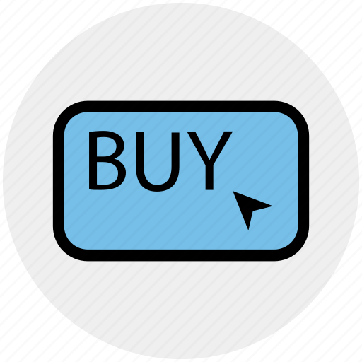 arrow, buy, buy button, now, sale icon