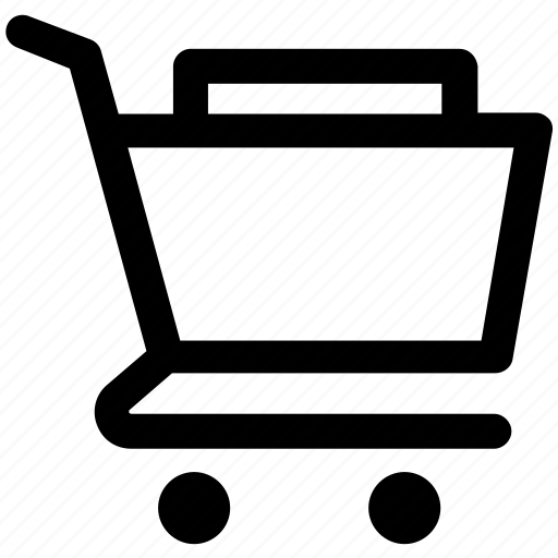 basket, cart, ecommerce, items, shopping, shopping cart icon