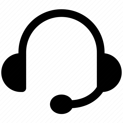 Earphone Headphone Headphones Headset Phone Service Icon