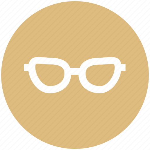 Eyeglasses, fashion, glasses, shopping, sunglasses, view icon - Download on Iconfinder