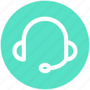 earphone, headphone, headphones, headset, phone, service icon