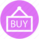 buy, now, sale, shopping, tag icon
