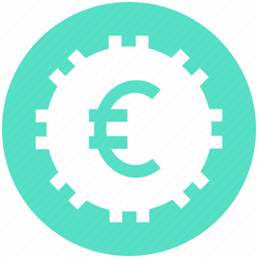 Coin, currency, euro, finance, money icon - Download on Iconfinder
