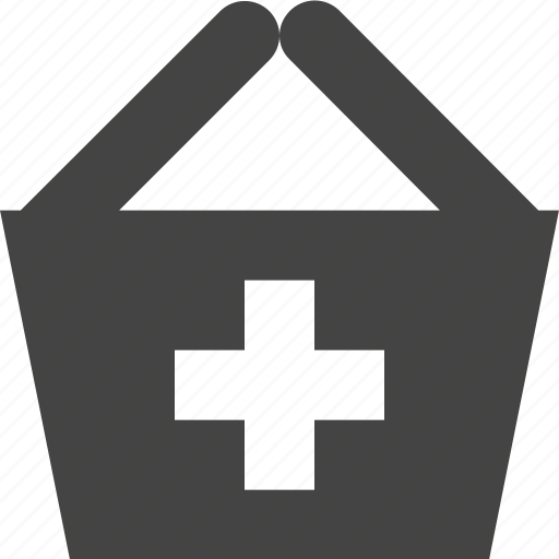 add, basket, checkout, ecommerce, shopping icon