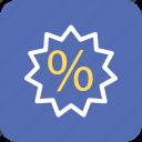 discount coupon, discount receipt, discount voucher, sale voucher, shopping voucher icon