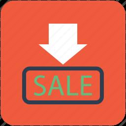 grand sale, sale, sale advertisement, sale notice, sale offer icon