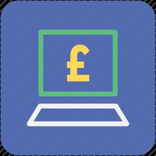 e commerce, online business, online job, online money, online work icon