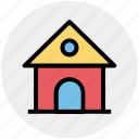 apartment, building, home, house, store icon