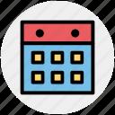 agenda, appointment, calendar, date, month, schedule