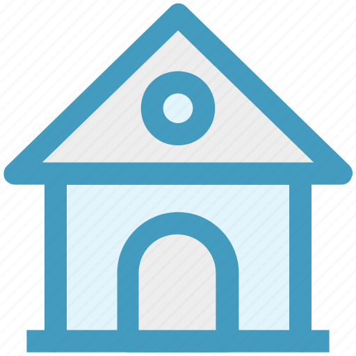 Apartment, building, home, house, store icon - Download on Iconfinder