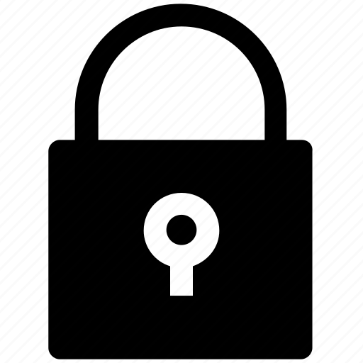 encryption, lock, locked, password, secure, security icon