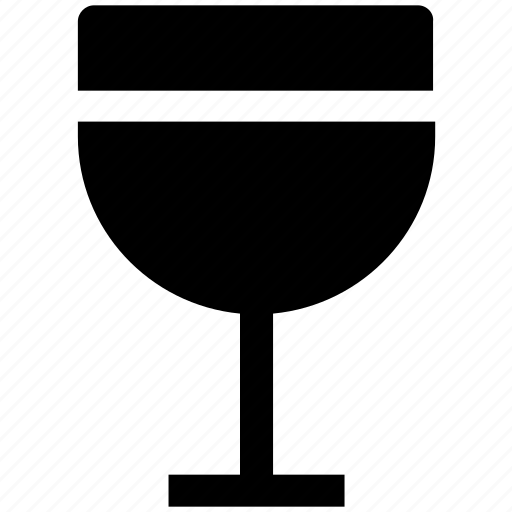 drink, drinking, glass, water, wine icon