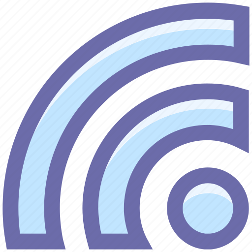 Connection, internet, signal, wifi, wifi signal, wireless icon - Download on Iconfinder