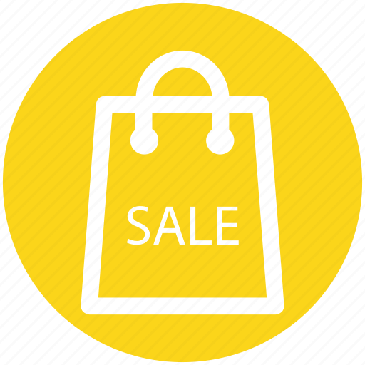 bag, buying, ecommerce, shopping, shopping bags icon