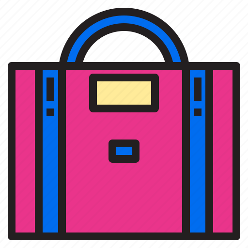 bag, ecommerce, internet, online, payment, shopping icon