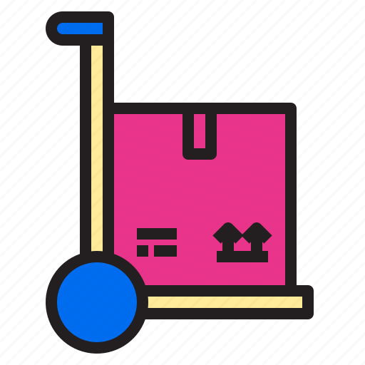 delivery, ecommerce, internet, online, payment, shopping icon