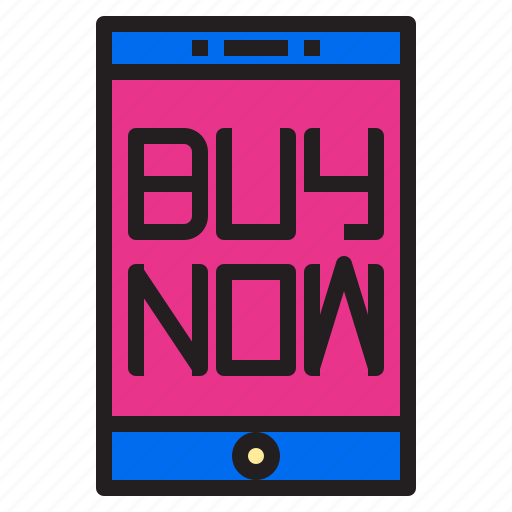 buy, ecommerce, internet, mobile, online, payment, shopping icon