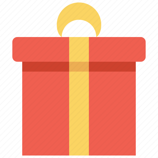 birthday, box, christmas, festive, gift, holiday, package, present, surprise, wrap icon
