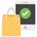 card payment, mobile payment, online payment, secure payment, shopping payment icon