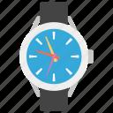 clock, hand watch, men watch, watch, wrist watch icon