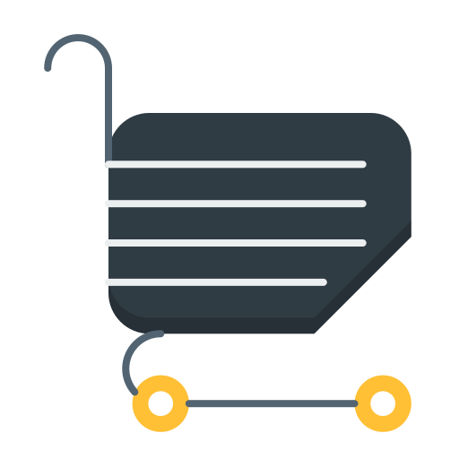 basket, cart, delivery, shopping icon