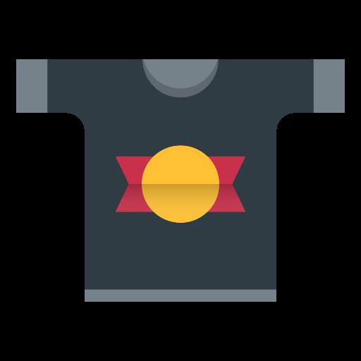 clothes, design, shirt, shopping, t icon