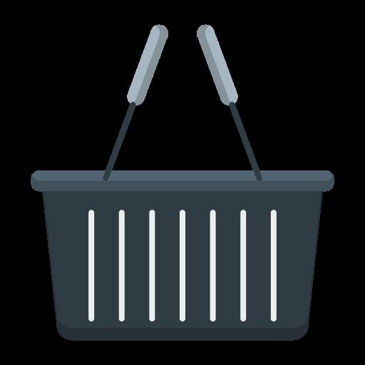 basket, buy, cart, online, shopping icon