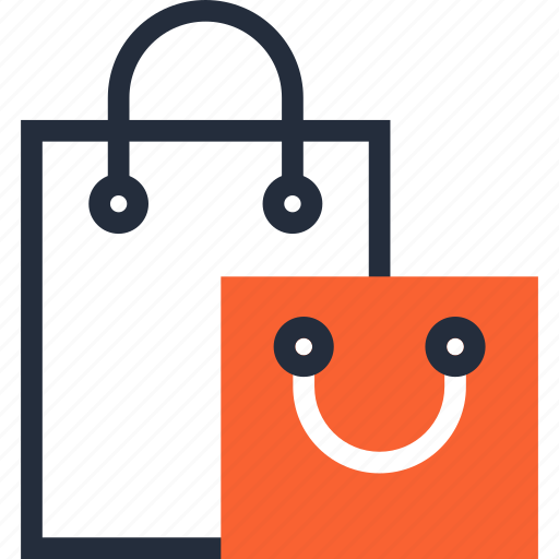 bag, buy, commerce, ecommerce, package, retail, shopping icon
