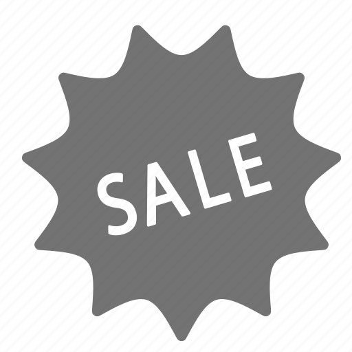 ecommerce, label, pop-up, retail, sale, shopping, sticker icon