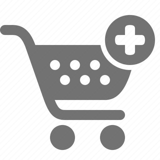 add, buy, cart, order, plus, shop, shopping icon
