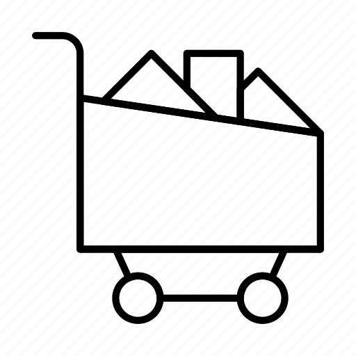 buy, ecommerce, shipping, shop, shopping cart icon