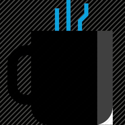 coffee, development, java, mug icon