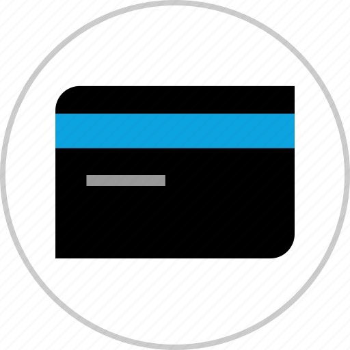 card, credit, debitcard, pay icon