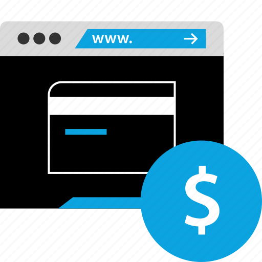card, credit, offer, www icon