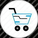 add, cart, credit, shopping
