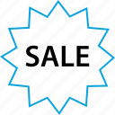 event, sale, sign, tag icon