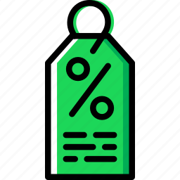 business, price, shop, shopping, tag icon