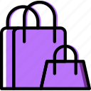 bag, business, shop, shopping