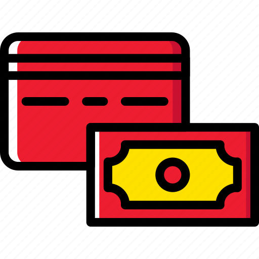 business, card, credit, shop, shopping icon