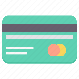 banking, card, credit, money, online, pay, payment icon