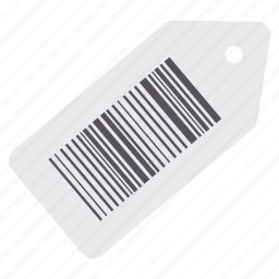 bar, barcode, inventory, management, scanner icon