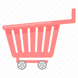 basket, cart, ecommerce, online, shop, shopping, trolley icon